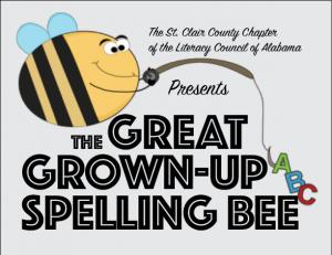 Great Grown-Up Spelling Bee
