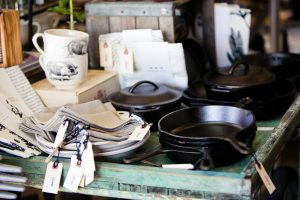 Shifting and Realigning: Restaurants + Retail