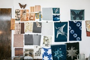 Shifting and Realigning: Artists + Makers