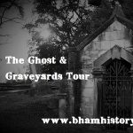 The Ghost and Graveyards Tour