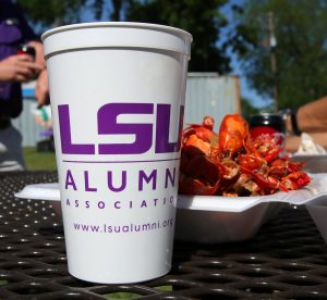 Crawfish Boil To-Geaux