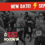 Red Shoe Run: Rockin' 5K 2020