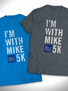 Virtual I'm With Mike 5K