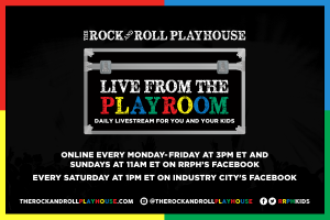 The Rock and Roll Playhouse Presents Live From The...