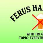Ferus Online Happy Hour