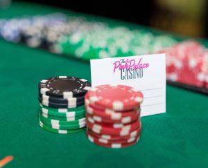 Pink Palace Casino Night 2020