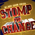 Stomp for Change
