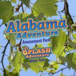Alabama Adventure and Splash Adventure