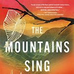Online: First Thursday Fiction Book Group: The Mountains Sing