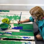 Space One Eleven's Summer Art Camps 2020