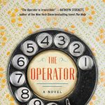 Online Second Thursday Fiction Book Group: The Operator