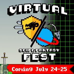Virtual SciFi/Fantasy Fest