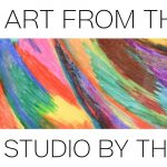 Art From the Heart: A Virtual Benefit for Studio By The Tracks