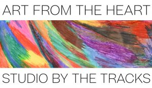 Art From the Heart: A Virtual Benefit for Studio B...
