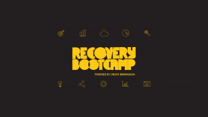 Recovery Bootcamp - October