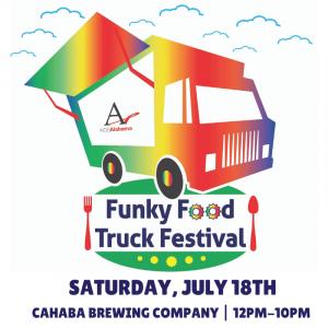 Funkiest Funky Food Truck Festival