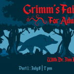 Grimm's Fairy Tales for Adults: Part II