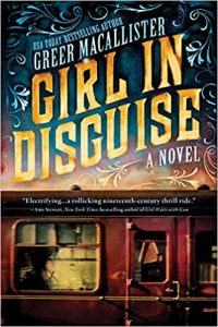 First Thursday Fiction Book Group: Girl in Disguis...