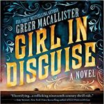 Second Thursday Fiction Book Group: Girl in Disguise