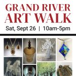 Grand River Art Walk