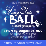 The 14th Annual Virtual Fairy Tale Ball