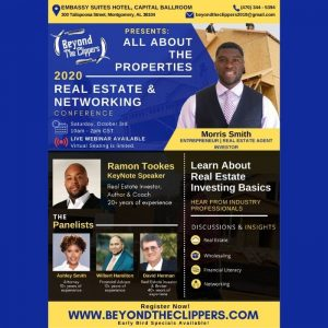 All About The Properties: Real Estate and Networki...