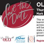 OLLI Day Alabama - August 20, 2020 at 2 PM CST