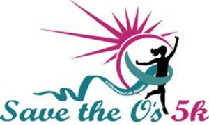 Save the O's - Virtual - 5K & 1 Mile