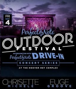 Perfect Note Outdoor Festival