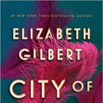 First Thursday Fiction Book Group: City of Girls