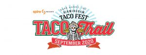 Taco Fest TACO TRAIL - September , 2020