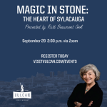 Magic in Stone: The Heart of Sylacauga
