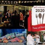 Taste of Hoover 2020