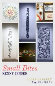 Small Bites: Kenny Jensen