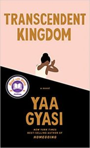 New & Notable Book Club: Transcendent Kingdom ...