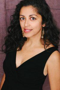 Author Event: Aimee Nezhukumatathil in conversatio...
