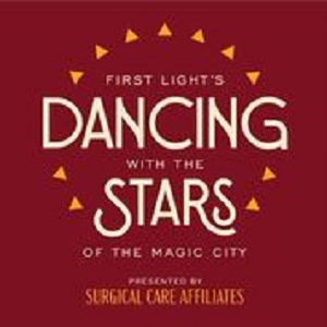 First Light's Dancing with the Stars of the Magic ...