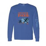 Monster Dash 5K