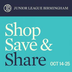 Shop Save & Share 2020