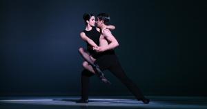 Alabama Ballet Presents At Home