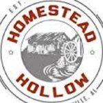 Homestead Hollow Arts & Crafts Festival