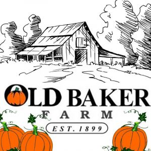 The Pumpkin Patch at Old Baker Farm