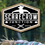 Scarecrow Junction at Heart of Dixie Railroad Museum