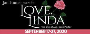 Love, Linda - The Life of Mrs. Cole Porter