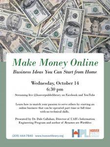 Make Money Online: Business Ideas You Can Start fr...