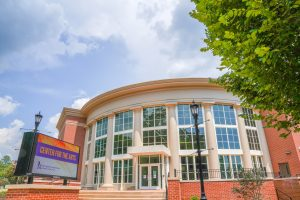 Center for the Arts, University of Montevallo