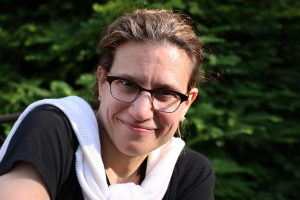 Artist lecture: Sharon Louden
