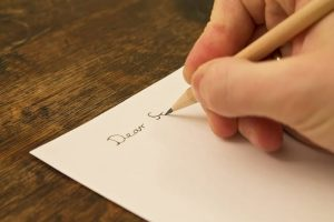 How to Compose a Grant Article for School