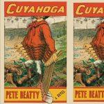 AUTHOR EVENT: PETE BEATTY/TYB INSTAGRAM LIVE!