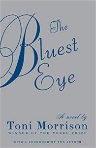 PAPERBACK BOOK CLUB: The Bluest Eye by Toni Morrison